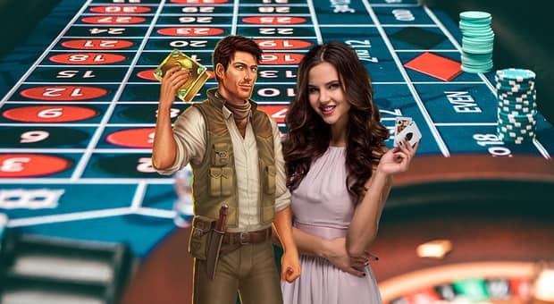 εορταστικό μενού του Casino του Stoiximan