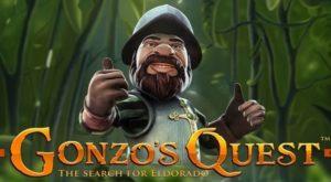Gonzo's Quest - Netent