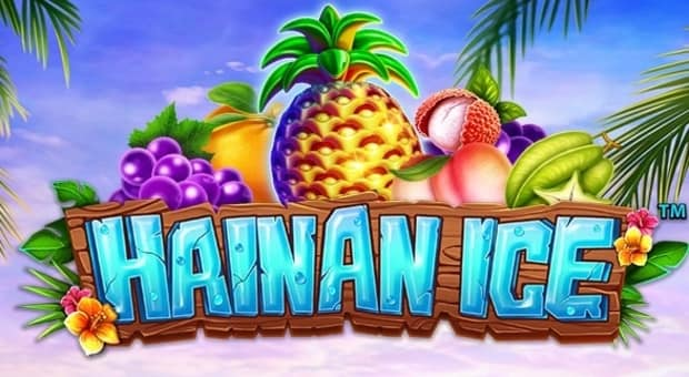 Hainan Ice - Playtech