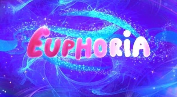 Euphoria - iSoftBet