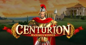 Centurion Maximus Winnus Megaways