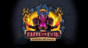 Elite of Evil Portal of Gold