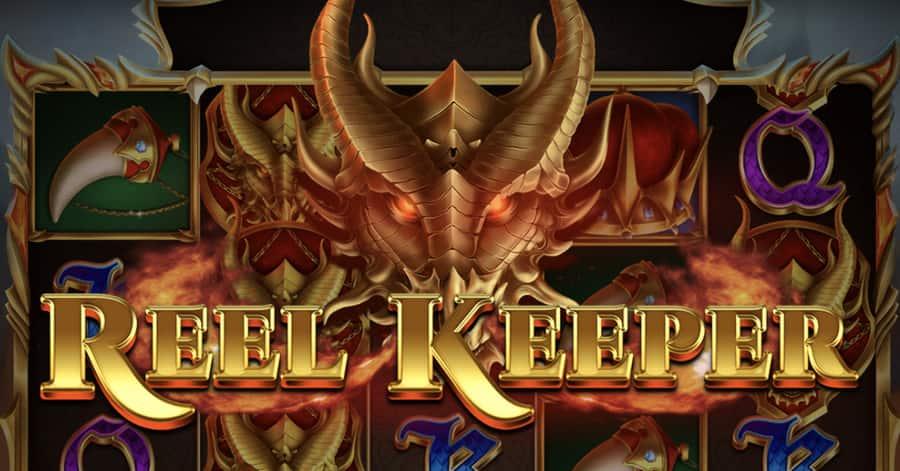 Reel Keeper-bwin