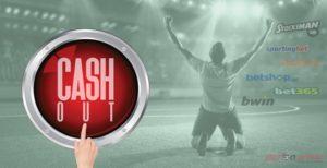 Ποιες στοιχηματικές έχουν Cash Out