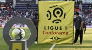 Γαλλία Ligue 1