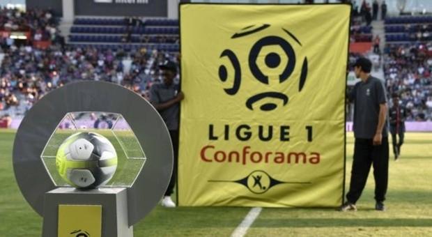 Ligue 1: Επανέρχεται 22 Αυγούστου!