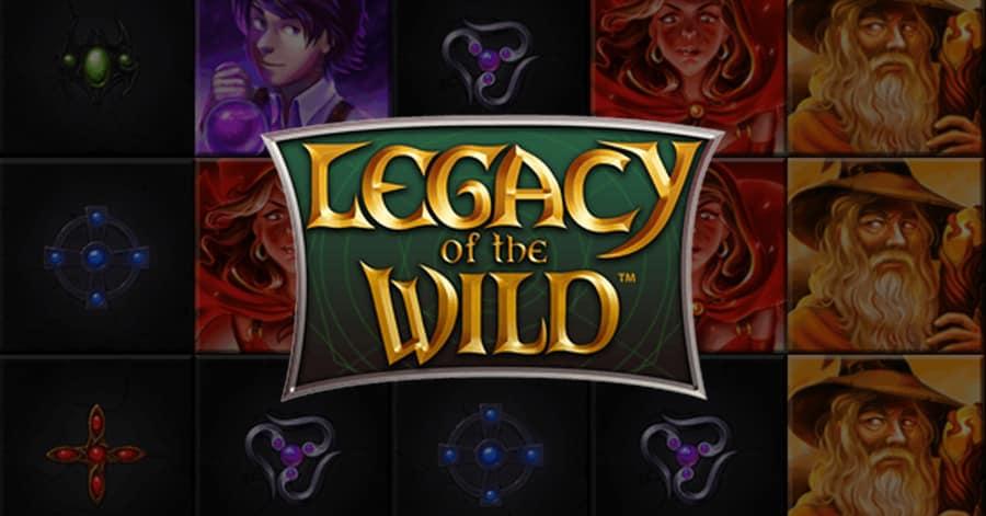 Legacy of Wild 2