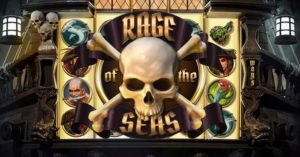 Rage of the Seas-netent