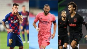 Ξεκινάει το πρωτάθλημα της La Liga