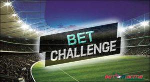 bet challenge