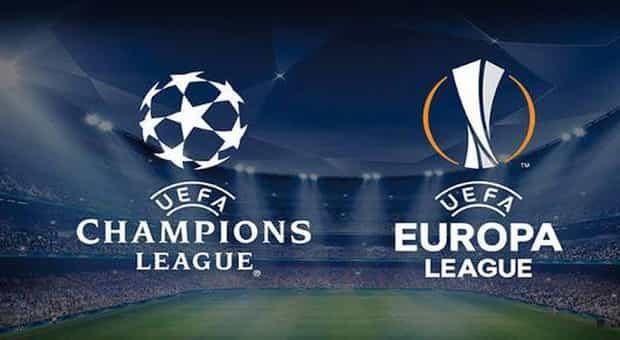 champions & Europa