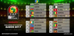 copa africa 2017