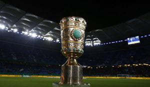 Κύπελλο Γερμανίς