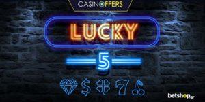 lucky5