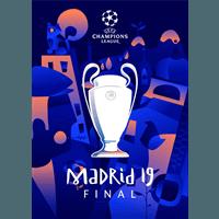 Final madrid 2019