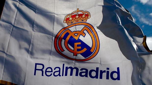 Ρεαλ Μαδρίτης champions league