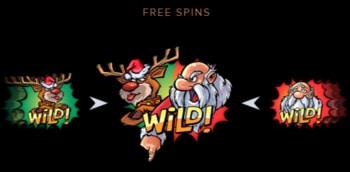 santa-vs-rudolf-free-spins